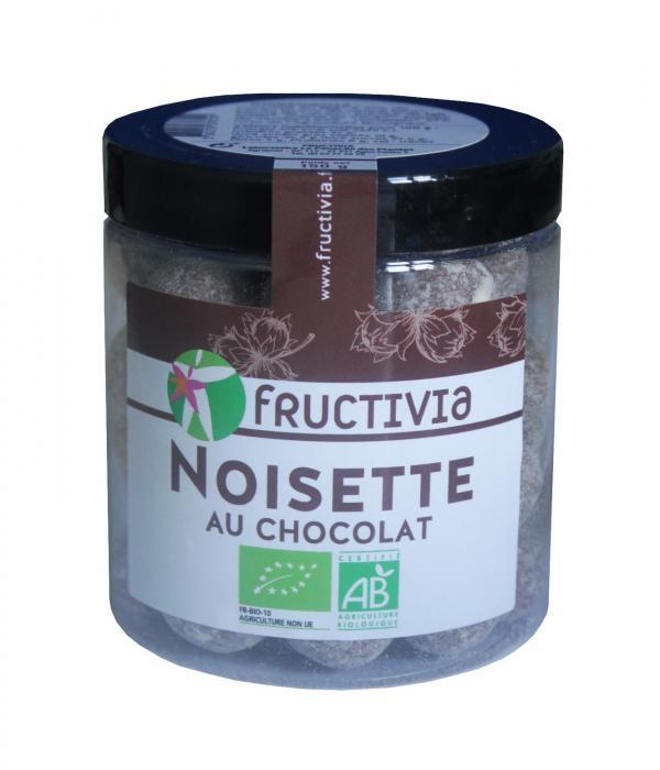 noisettes au chocolat bio