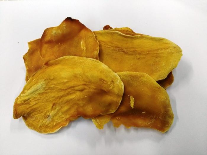 mangue séchée biologique