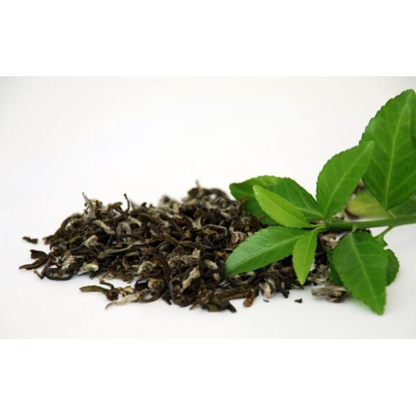 The vert d'exception feuilles bio 100g