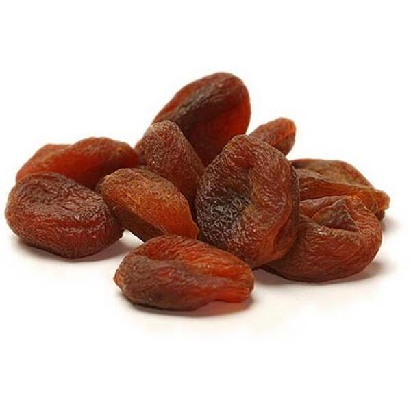 Abricots secs vrac bio* au kg