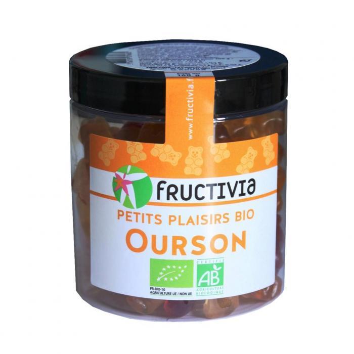 bonbons ourson
