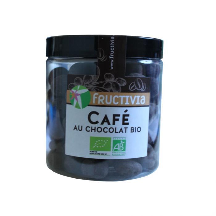 café au chocolat bio