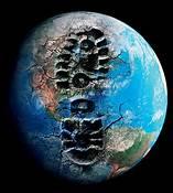 Catastrophe environnementale de notre planète