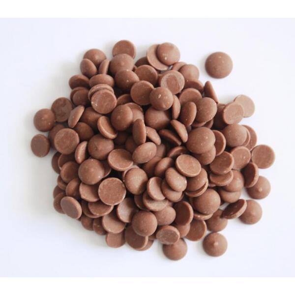 chocolat de couverture lait bio