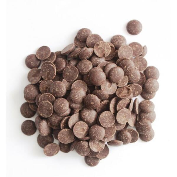 chocolat de couverture noir bio* vrac au kg