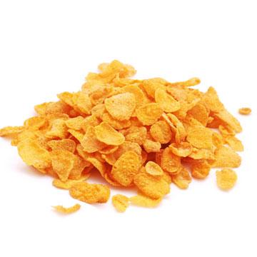 pétales de maïs bio