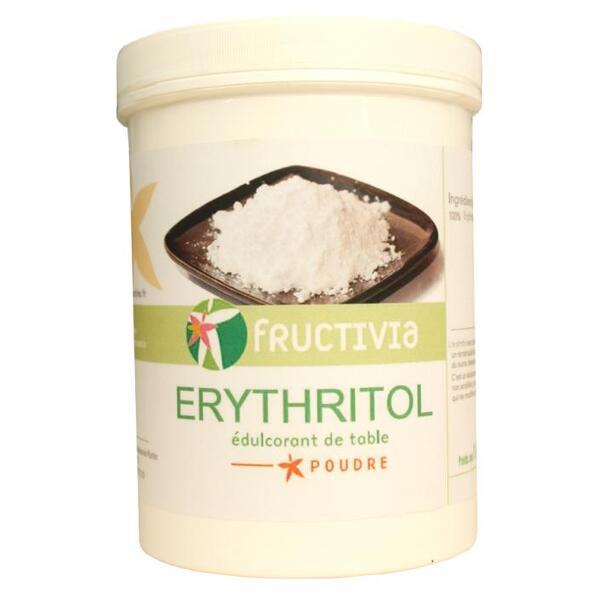 érythritol