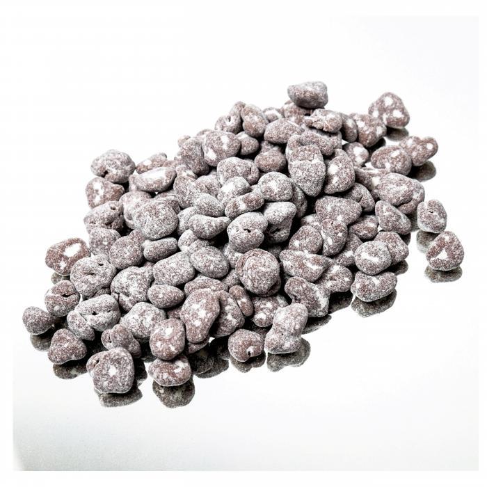framboises chocolat bio