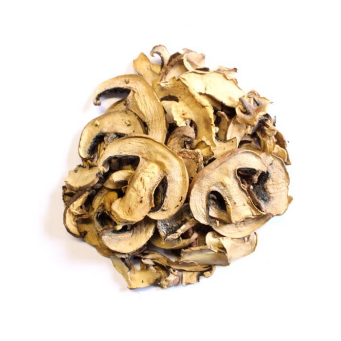 Mélanges champignons séchés bio