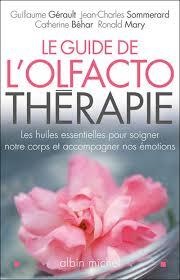 olfactothérapie, huile essentielle