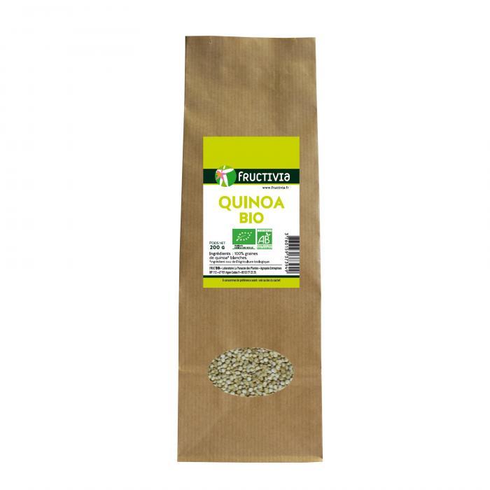 quinoa bio fructivia