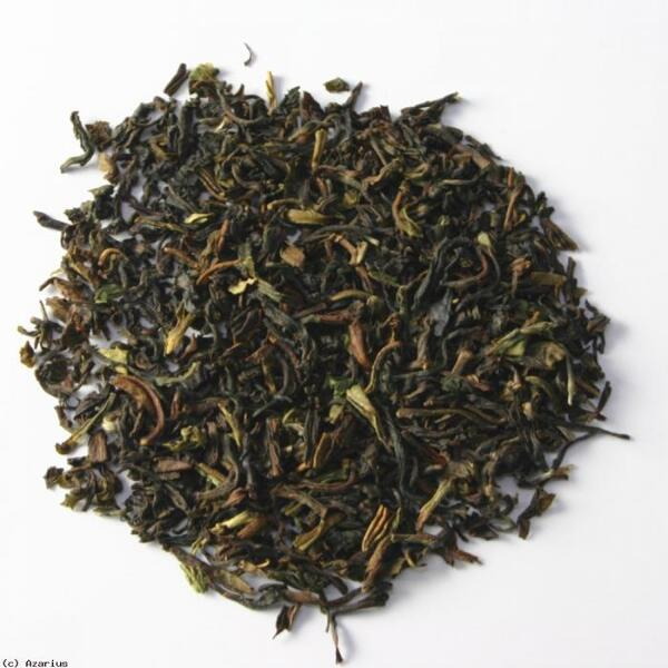 The noir darjeeling bio* 300g