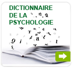 Dictionnaire psycho